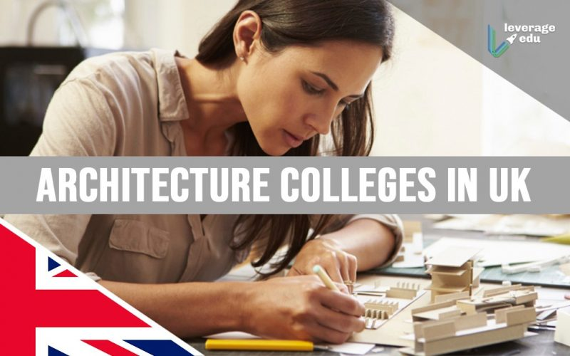 Architecture Colleges in UK