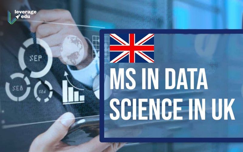 MS in Data Science in UK