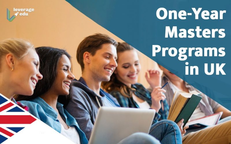 One-Year Masters Programs in UK