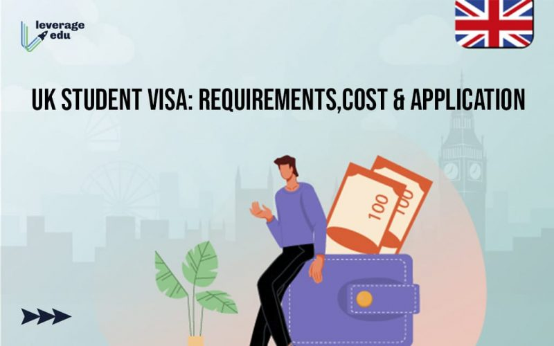 UK Student Visa Requirements, Cost and Application