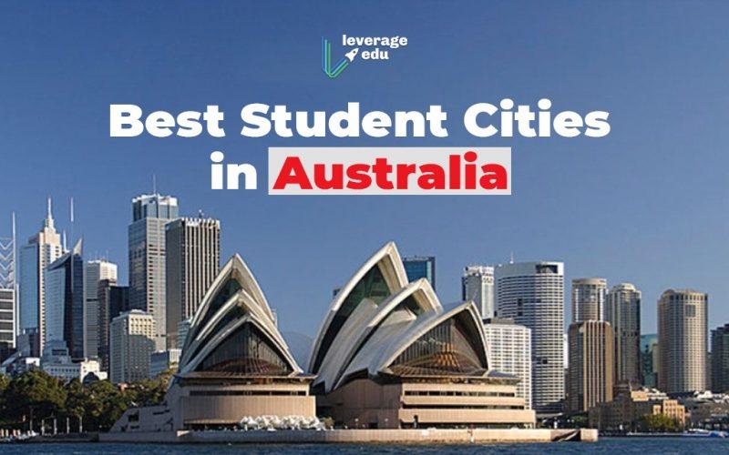 Best Student Cities in Australia