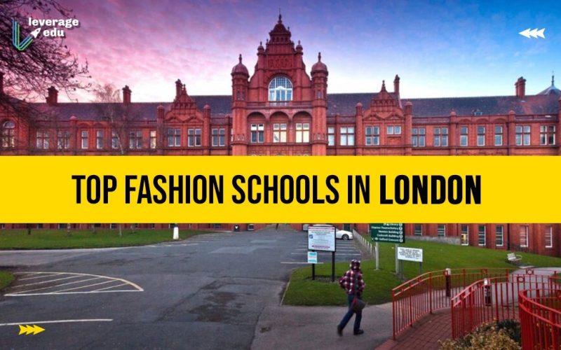 Fashion Schools in London