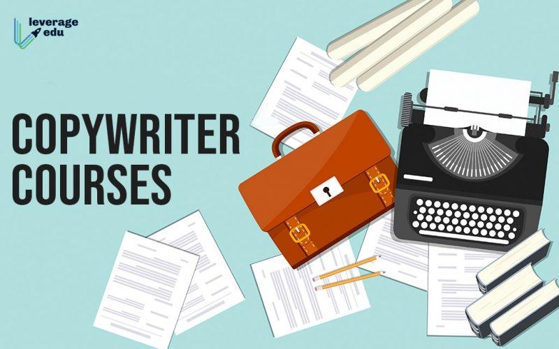Copywriter Courses