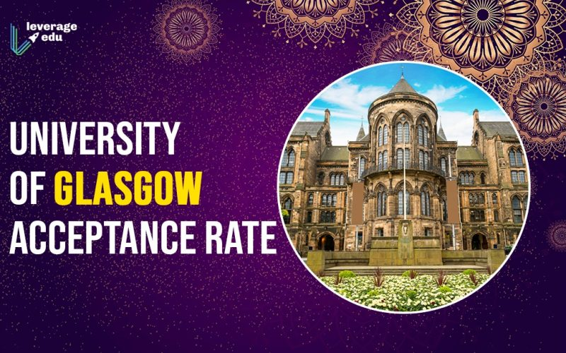 University of Glasgow Acceptance Rate
