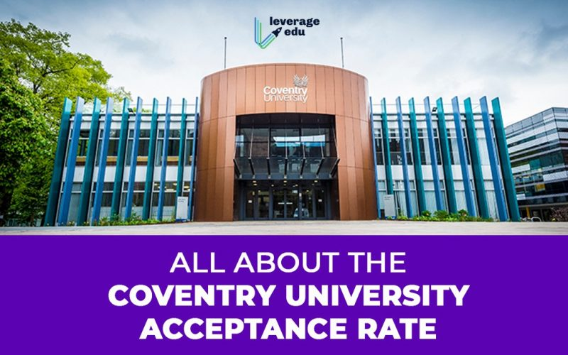 Coventry University Acceptance Rate