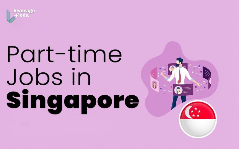 Part-Time Jobs in Singapore