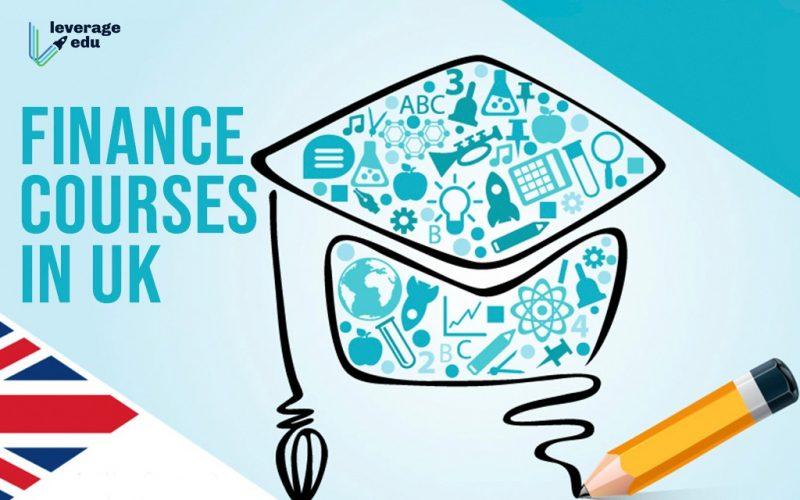 Finance Courses in UK